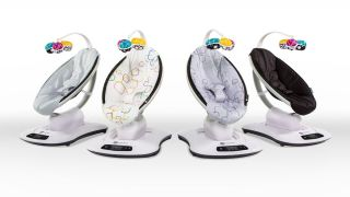 4moms mamaRoo 3D-Babywippe