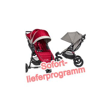 Sofortlieferbrogramm Baby Jogger
