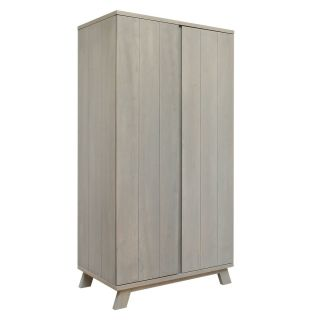 Bopita Pebble Wood Schrank 2T XL