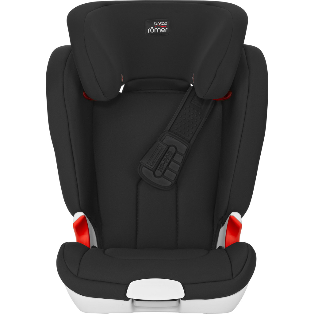 britax r mer kidfix xp flame red zum toppreis. Black Bedroom Furniture Sets. Home Design Ideas