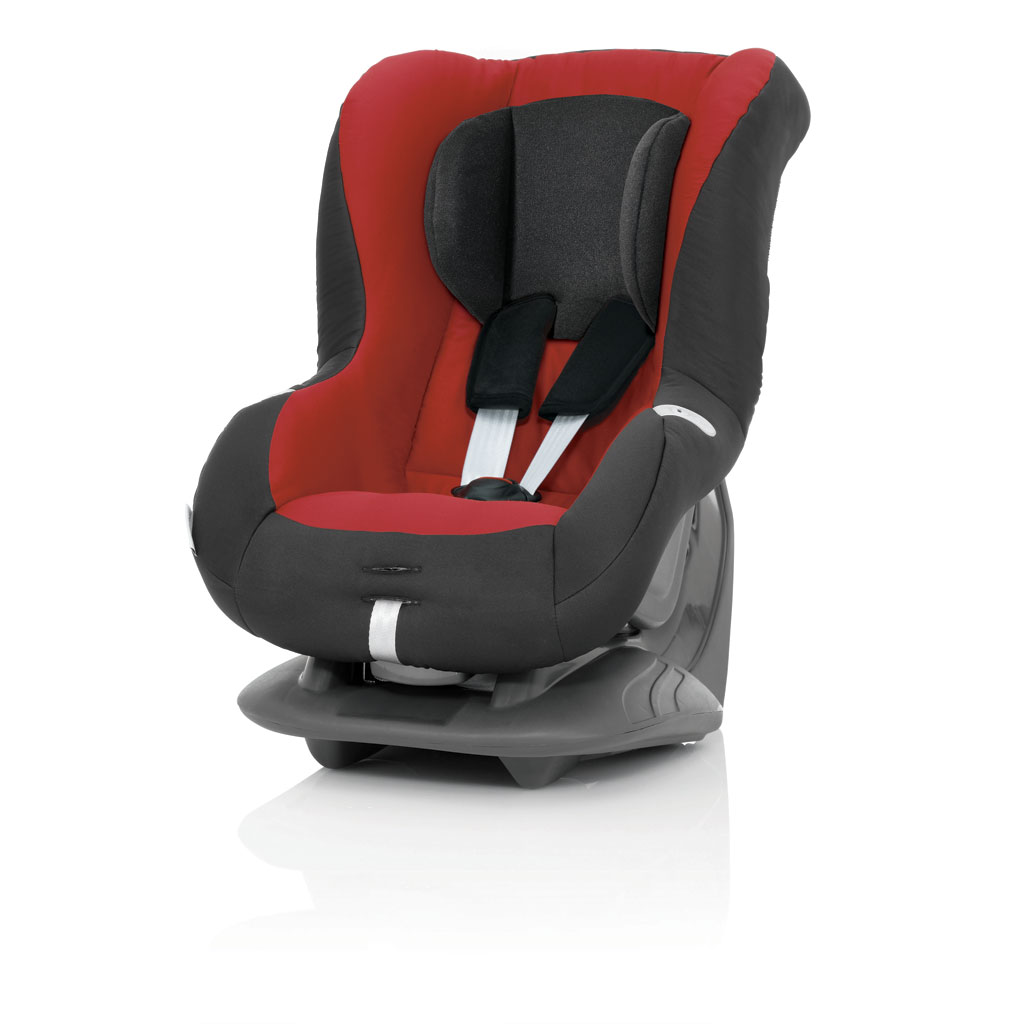 Britax R 246 Mer Duo Plus Cosmos Black