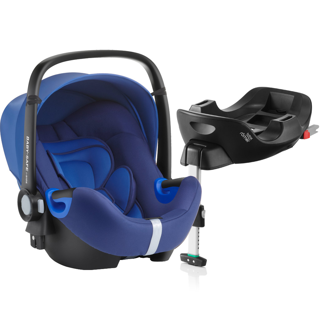 britax r mer baby safe i size bundle ocean blue. Black Bedroom Furniture Sets. Home Design Ideas