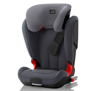 Britax Römer Kidfix XP Black Series