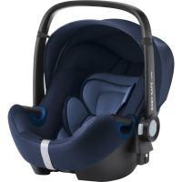 mit GRATIS Baby Safe2 i-Size in Moonlight Blue