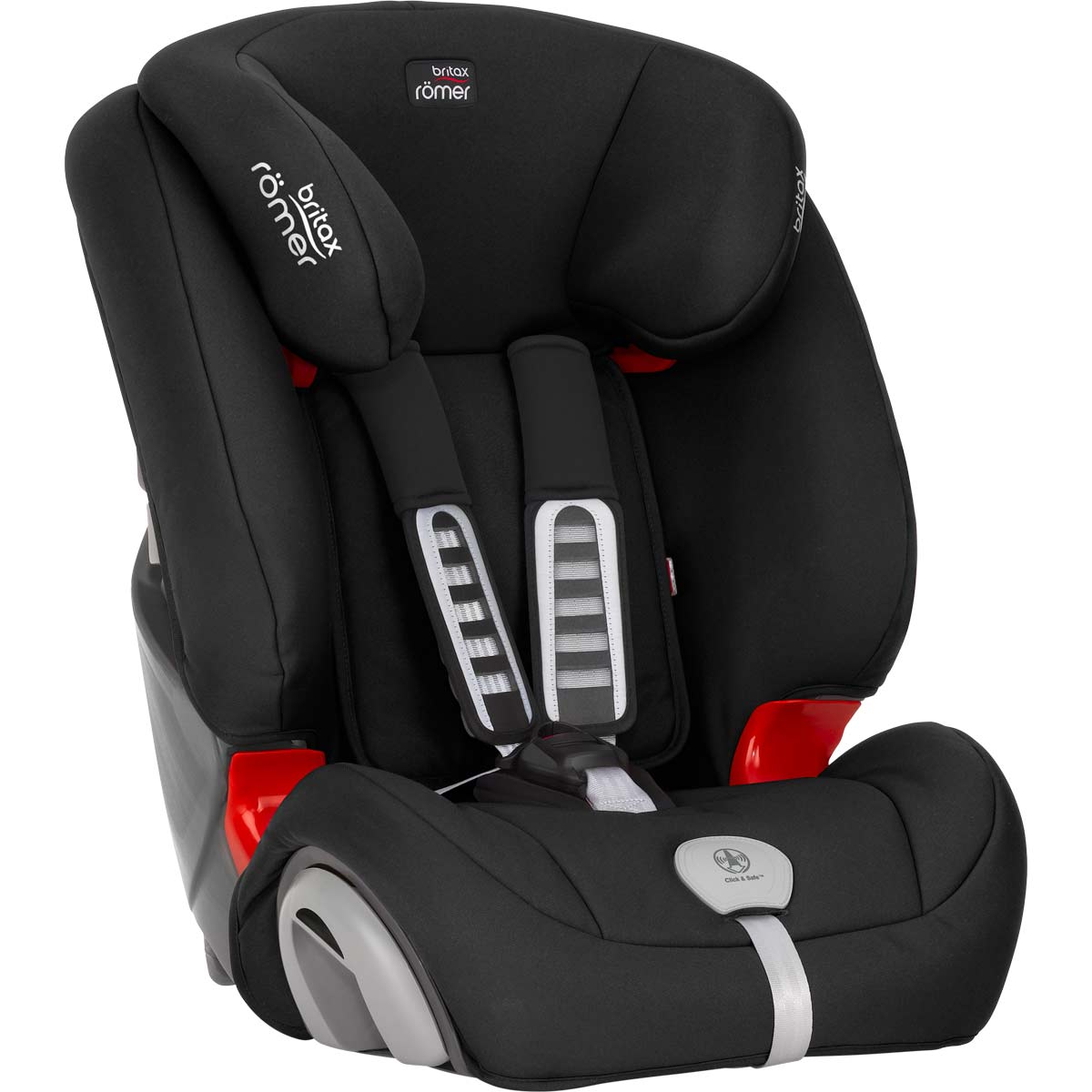 britax r mer evolva 1 2 3 plus cosmos black. Black Bedroom Furniture Sets. Home Design Ideas