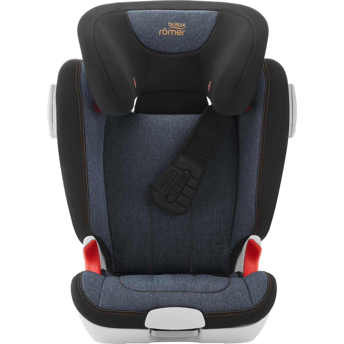 britax r mer kidfix xp sict vblue marble zum toppreis. Black Bedroom Furniture Sets. Home Design Ideas