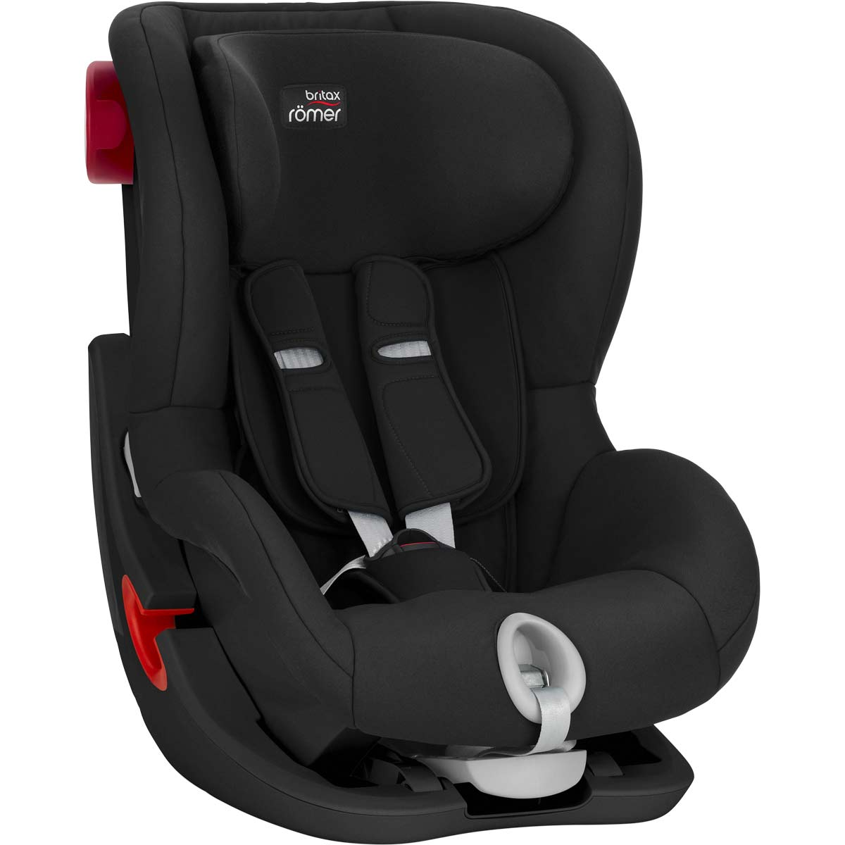 britax r mer king ii black series cosmos black. Black Bedroom Furniture Sets. Home Design Ideas