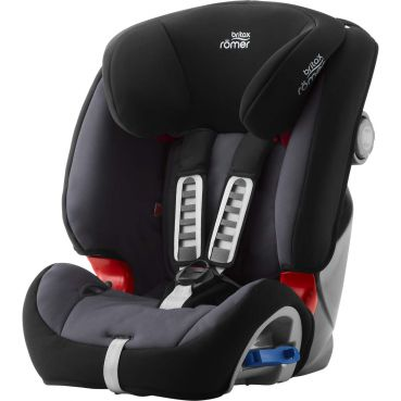 Britax Römer Multi-Tech 3