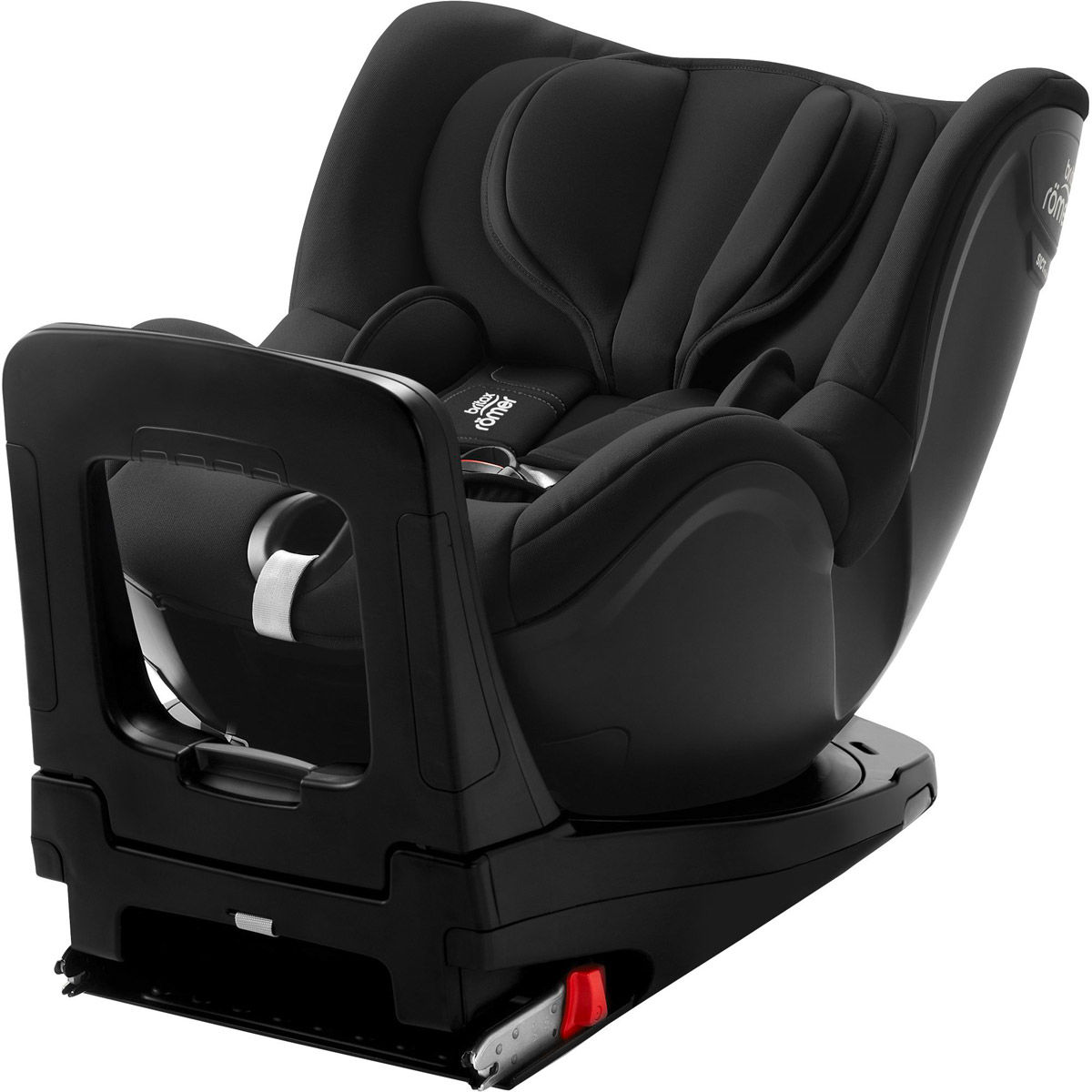 britax r mer dualfix i size cosmos black online kaufen. Black Bedroom Furniture Sets. Home Design Ideas