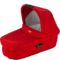 Buggy Kinderwageaufsatz Flame Red