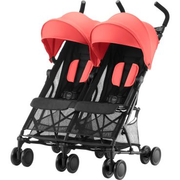Britax Holiday Double Buggy