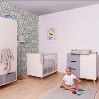 Childwood Kinderzimmer