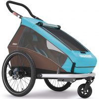 für Croozer Kid Plus