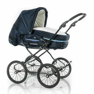 HESBA Condor Light Kinderwagen