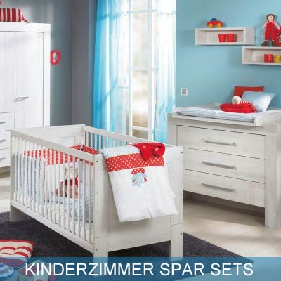 Kinderzimmer Spar Sets