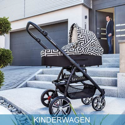 kinderwagen top marken im babyonlineshop. Black Bedroom Furniture Sets. Home Design Ideas