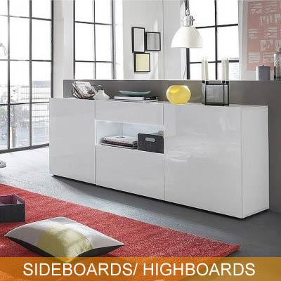 Sideboards Kommoden