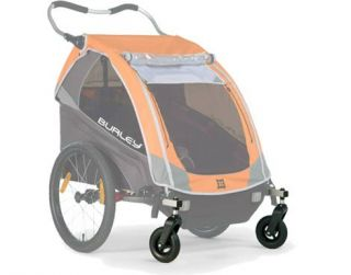 Burley Solo Buggy_Set
