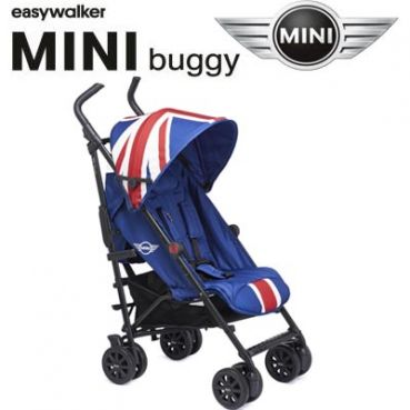 MINI by Easywalker Buggy+