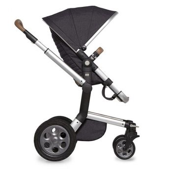 Joolz Day Quadro Kinderwagen Denim komplett