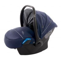 mit Babyschale Voletto Emotion in Night Blue (30381-02)