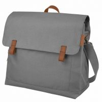 mit Modern bag Concrete grey