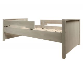 Bopita Basic Wood Bett 90x200