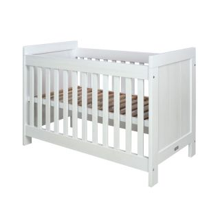 Bopita Basic Wood Kinderbett