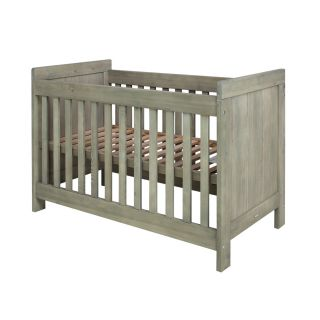 Bopita Babyflex Basic Wood Kinderbett