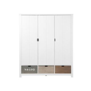 Bopita Basic Wood Schrank