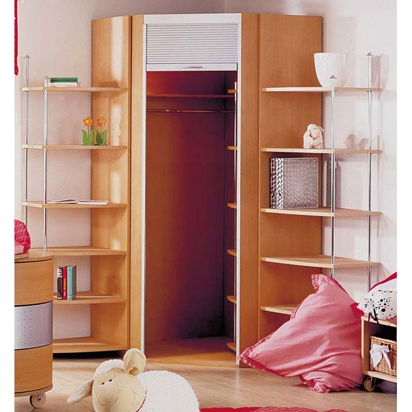 ikea kinderzimmer eckschrank. Black Bedroom Furniture Sets. Home Design Ideas