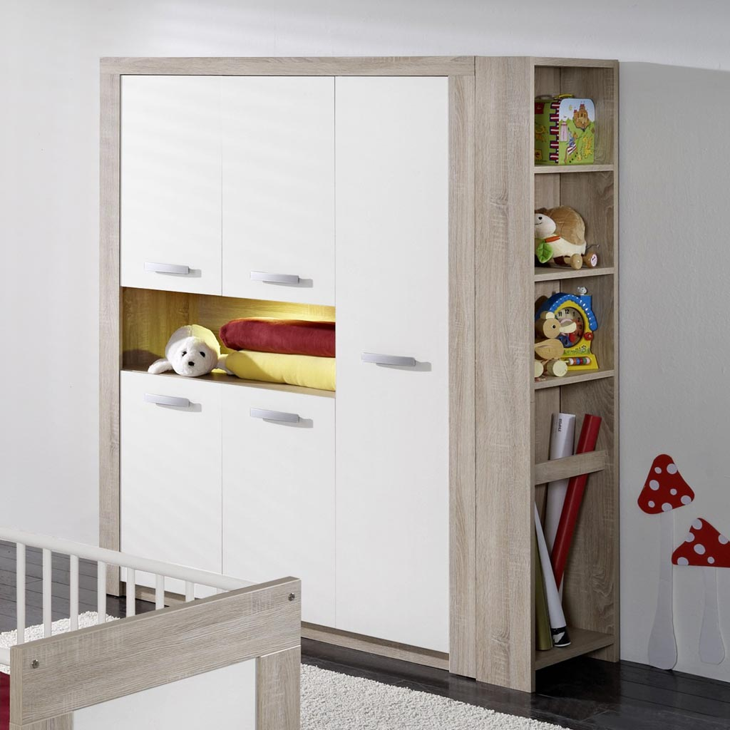 m usbacher moritz kinderzimmer versandkostenfreie lieferung. Black Bedroom Furniture Sets. Home Design Ideas