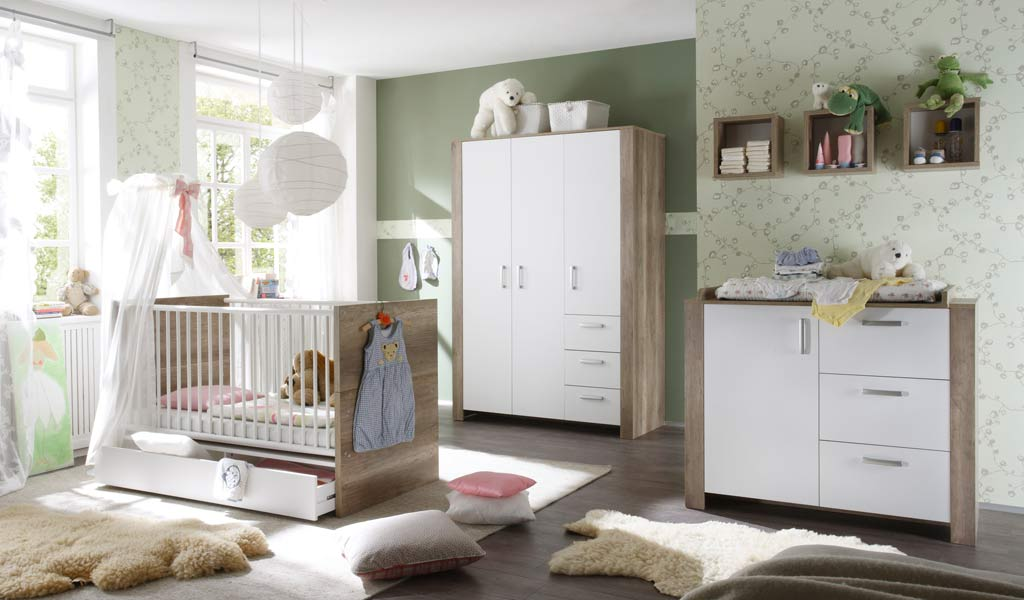 m usbacher nick kinderzimmer versandkostenfreie lieferung. Black Bedroom Furniture Sets. Home Design Ideas