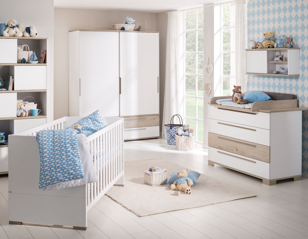 paidi carlo kinderzimmer breit mit gratis lieferung. Black Bedroom Furniture Sets. Home Design Ideas