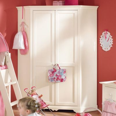 eckkleiderschrank kinderzimmer. Black Bedroom Furniture Sets. Home Design Ideas