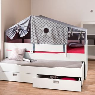paidi loft zelt verschiedene dessins zum aktionspreis. Black Bedroom Furniture Sets. Home Design Ideas