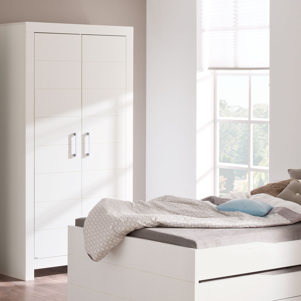paidi fiona jugendzimmer mit 2t rigem schrank. Black Bedroom Furniture Sets. Home Design Ideas