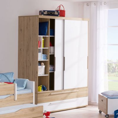 schrank 2m breit fabulous cm breit schiebetren with schrank 2m breit fabulous aalenextra wei. Black Bedroom Furniture Sets. Home Design Ideas