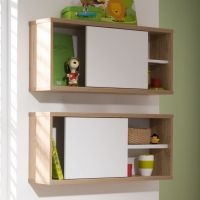 paidi fionn jugendzimmer mit breitem schrank. Black Bedroom Furniture Sets. Home Design Ideas