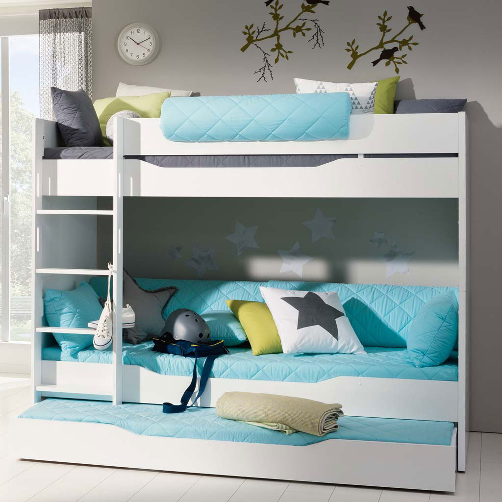 paidi kinderzimmer mit tiefstpreisgarantie zu aktionspreisen. Black Bedroom Furniture Sets. Home Design Ideas
