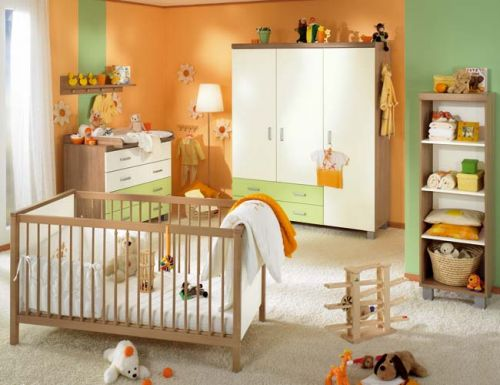 paidi henrik kinderzimmer eicheantik beige gratis matratze. Black Bedroom Furniture Sets. Home Design Ideas