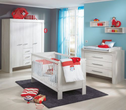 paidi kinderzimmer mit tiefstpreisgarantie aktionspreise. Black Bedroom Furniture Sets. Home Design Ideas