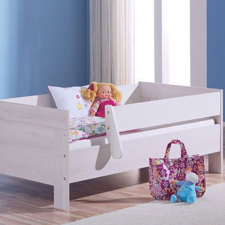 lagernd paidi sicherheits set kreidewei f r kinderbetten. Black Bedroom Furniture Sets. Home Design Ideas