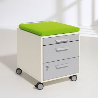 Paidi Rollcontainer 3S