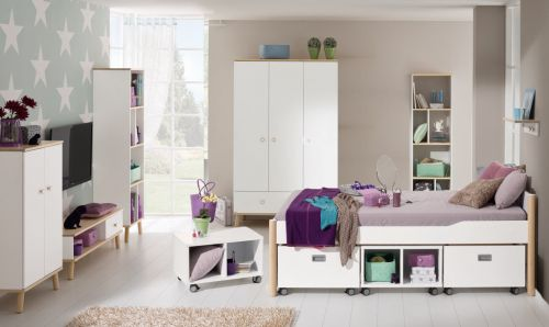 jugendzimmer jetzt zum aktionspreis. Black Bedroom Furniture Sets. Home Design Ideas