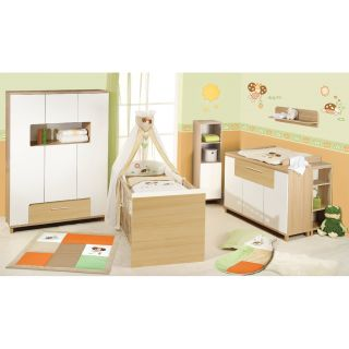 roba kinderzimmer maren zum aktionspreis. Black Bedroom Furniture Sets. Home Design Ideas
