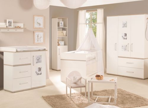 roba kinderzimmer moritz zum aktionspreis. Black Bedroom Furniture Sets. Home Design Ideas