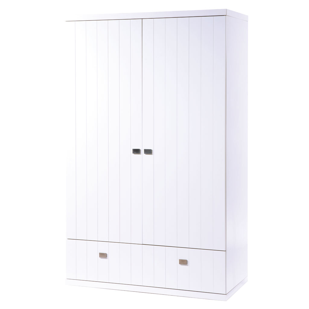 roba multistar kleiderschrank 2 t ren 1 schubkasten. Black Bedroom Furniture Sets. Home Design Ideas