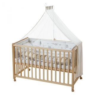Roba Room Bed Tierfreunde