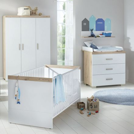 transland kinderzimmer zu aktionspreisen babyonlineshop. Black Bedroom Furniture Sets. Home Design Ideas